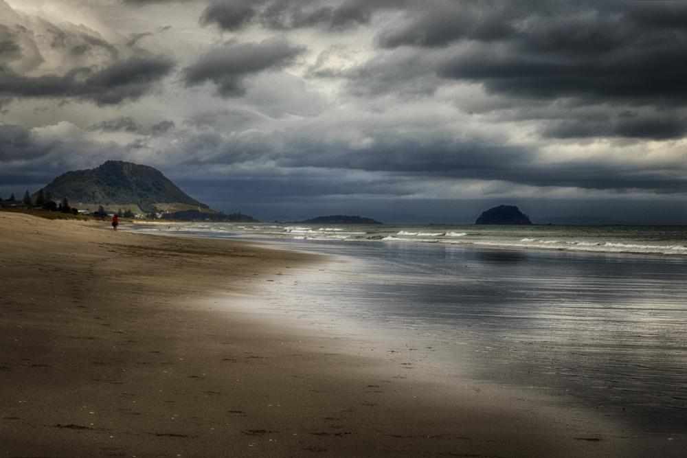 Photo in Landscape #beach #tauranga #mount