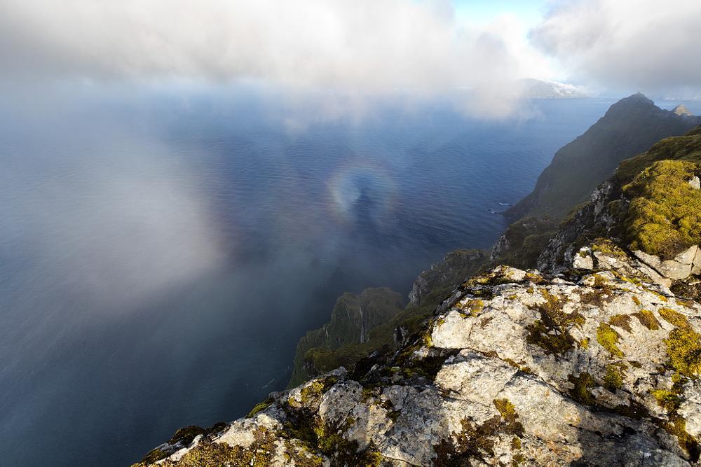 Photo in Landscape #faroe islands #enniberg #faroe
