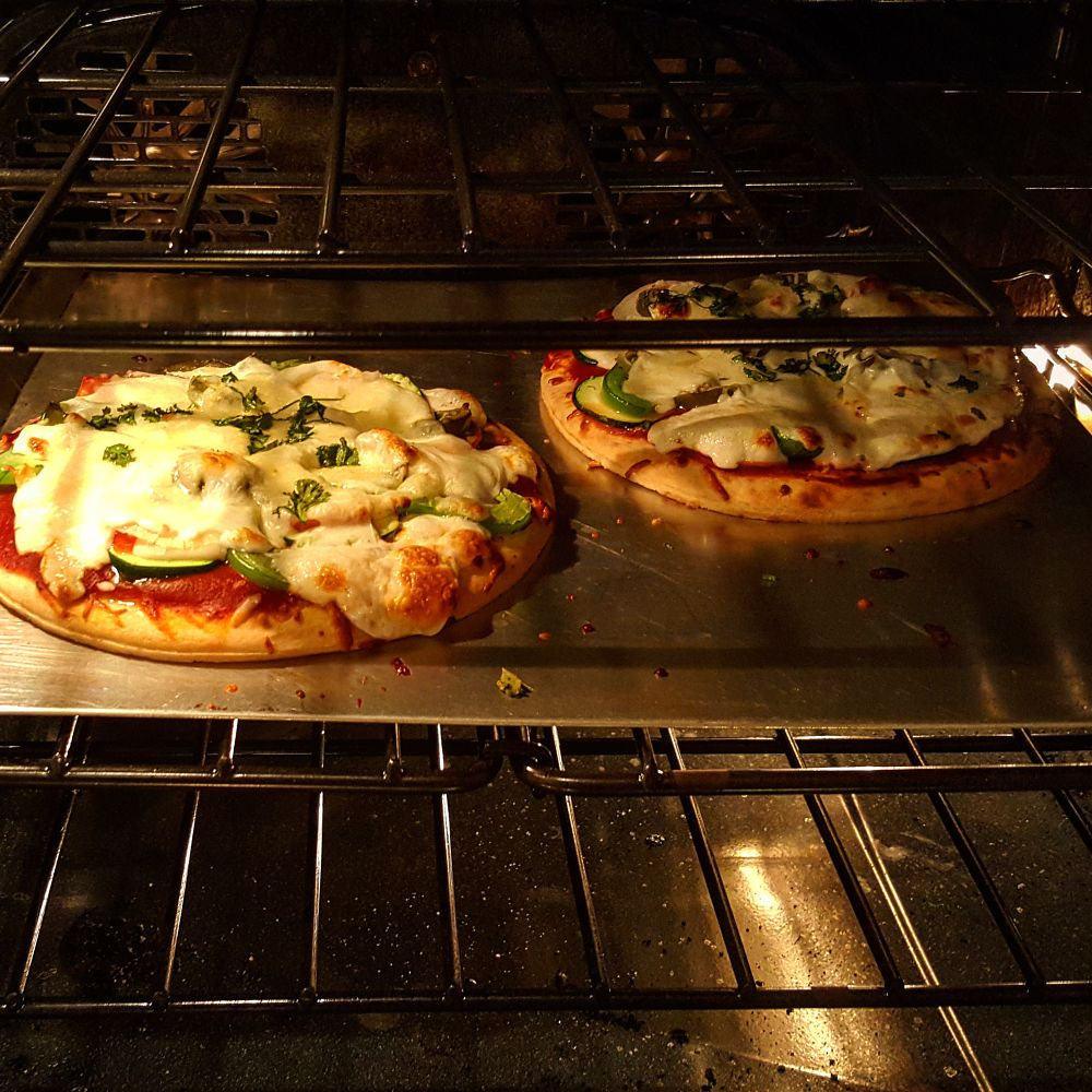 Photo in Random #oven #cooking #baking #pizza