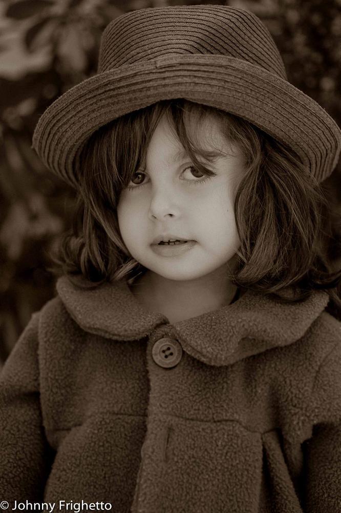 Photo in Portrait #nikon #children