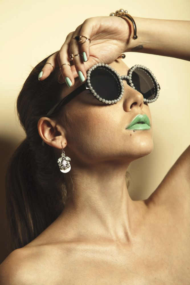 Photo in Portrait #portrait #fashion #model