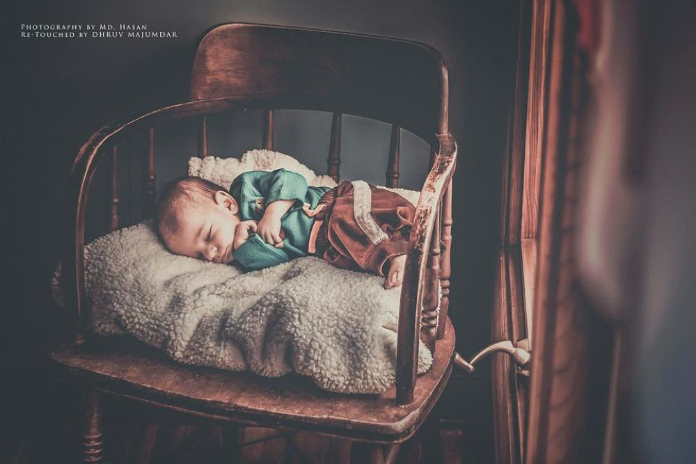 Photo in People #baby #dhruv photography #photography #people