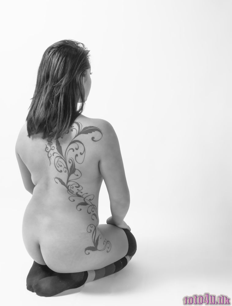 Photo in Nude #nude #blackandwhite #nudefemale