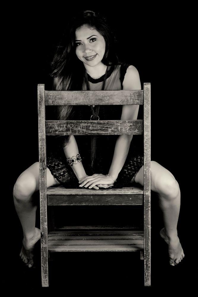 Photo in Portrait #wagnerggomes #portrait