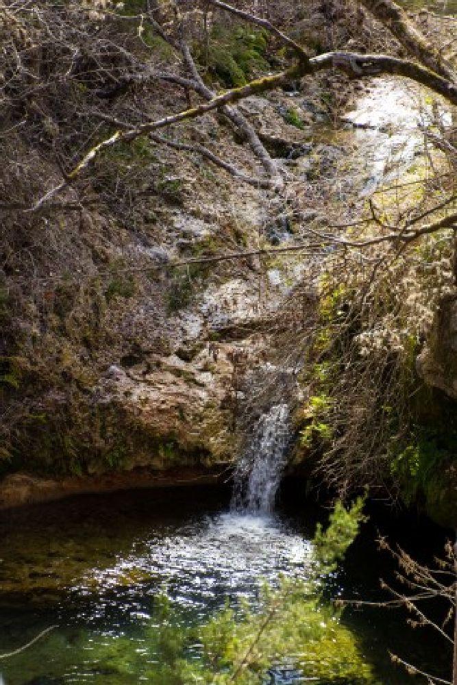 Photo in Landscape #waterfall