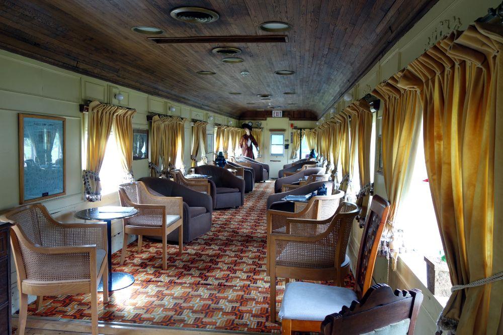Photo in Vehicle #train #historical