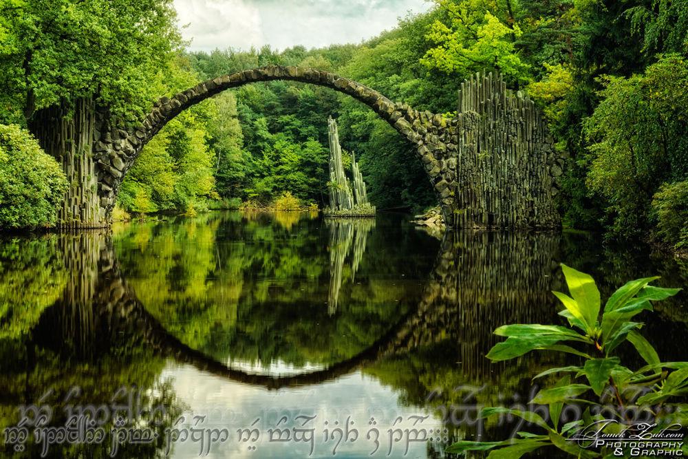 Photo in Landscape #rivendell #tomek_zuk