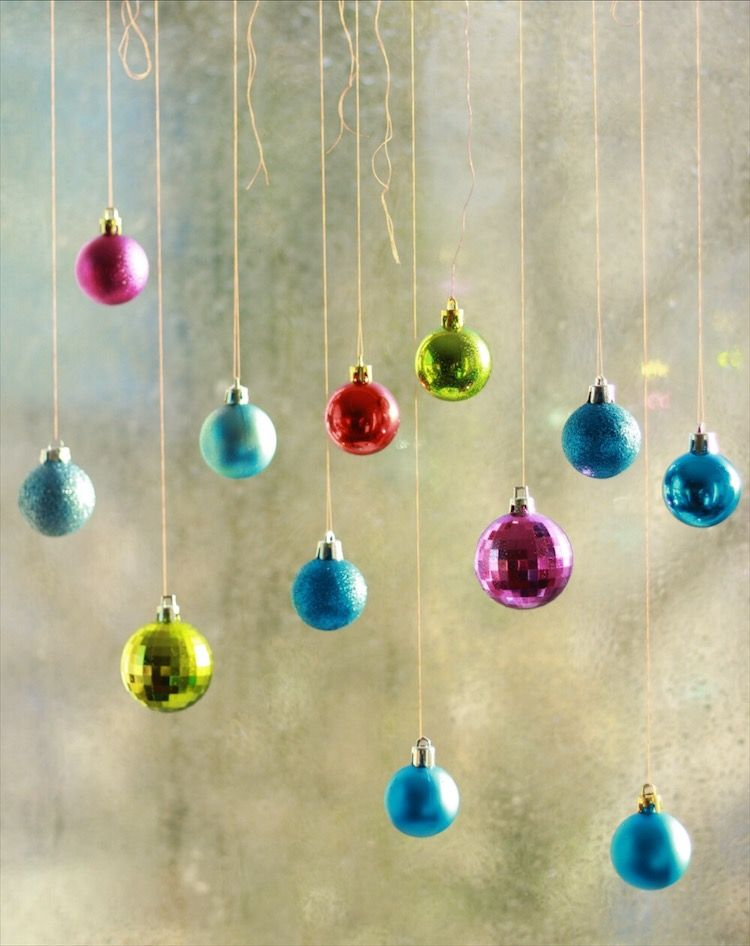 Photo in Still Life #xmas #december #decorations #colorful #christmas #dof #beautiful