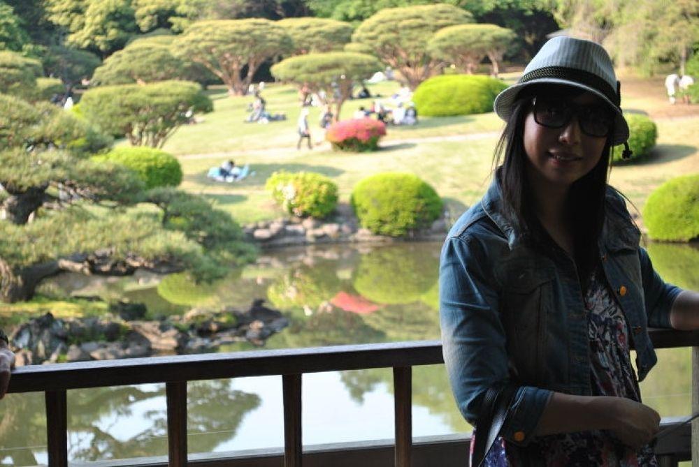 Photo in Random #in #girl #tokyo