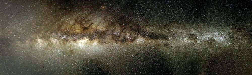 Photo in Astrophotography #astrophotography #milky #way