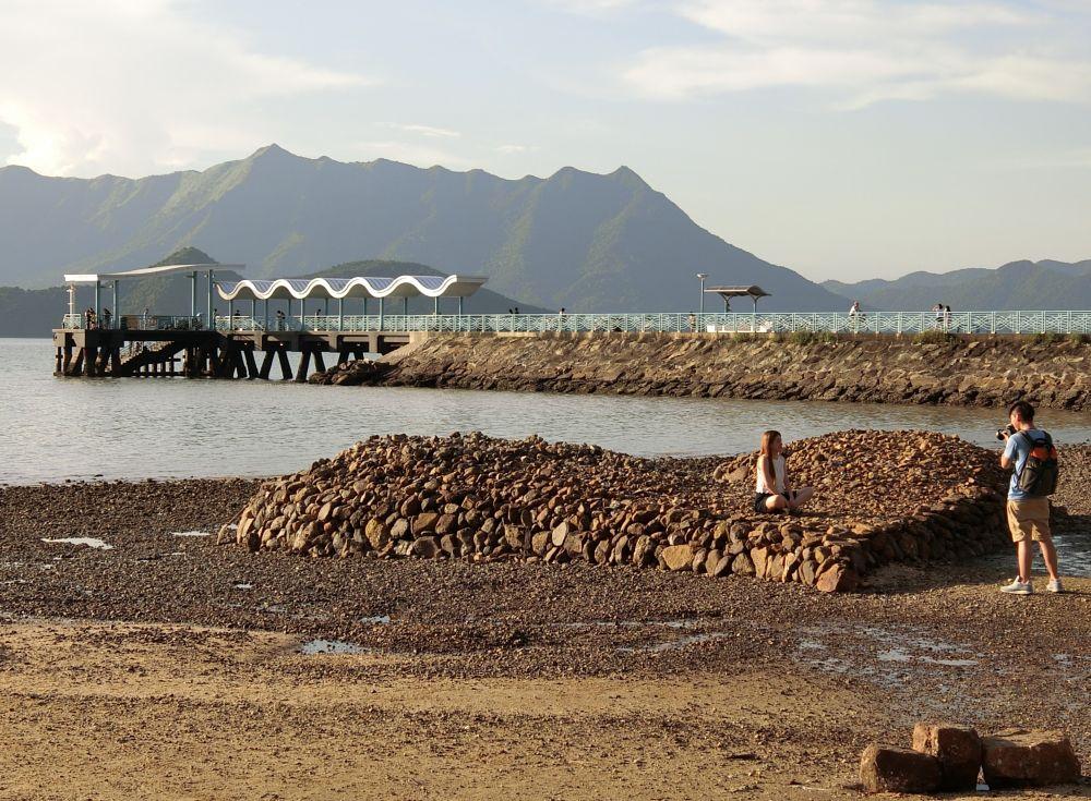 Photo in Travel #wu kai sha #hong kong