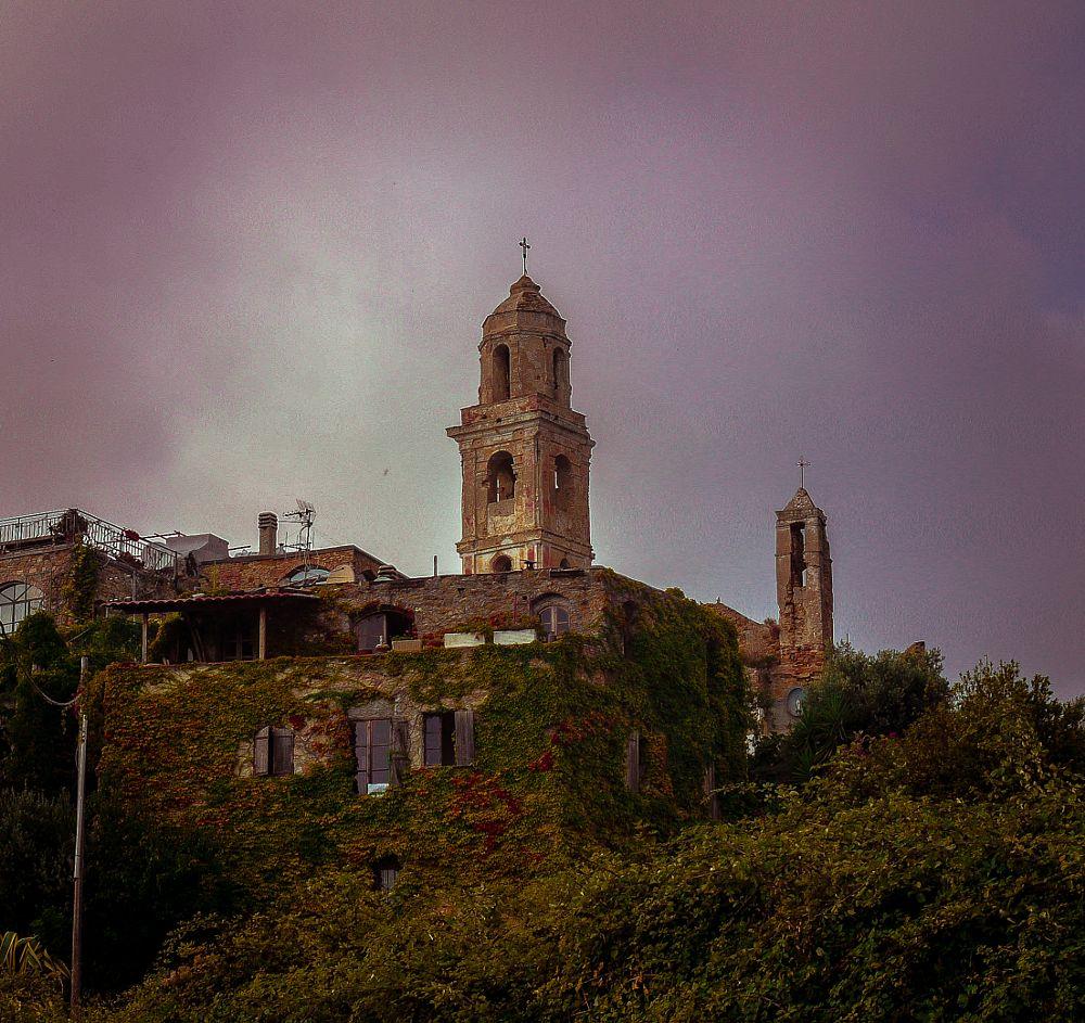 Photo in Rural #nature #rural #liguria #travel