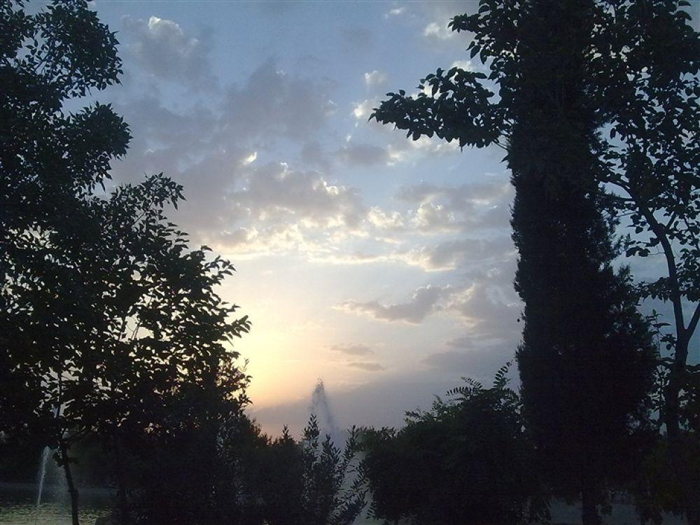 Photo in Random #azadi #park. #photographer #photo #nature #travel #beauty