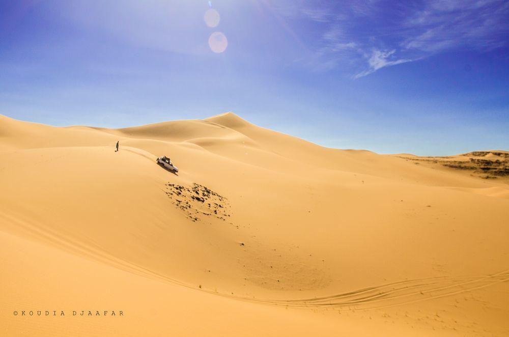 Photo in Landscape #tadrart #djanet #tassili #illizi #alger #algeria #desert #adventures #4*4