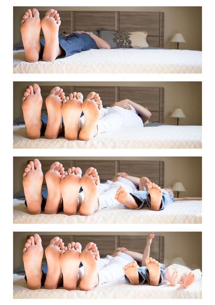 Photo in Family #familly #feet #samuel yonnet #lesphotosdesam.com