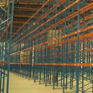 Photo in Industrial #warehouse racking #melbourne