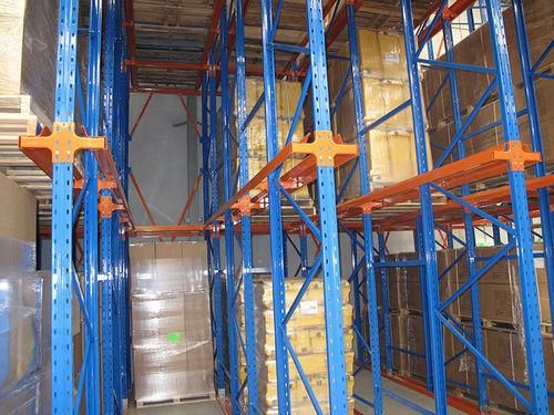 Photo in Industrial #warehouse racking service #melbourne
