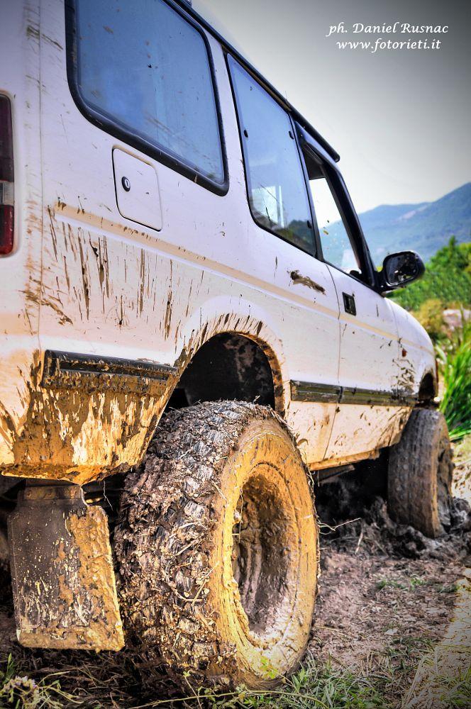 Photo in HDRI #hdr #auto #vehicle #motorsport #veicolo #4x4