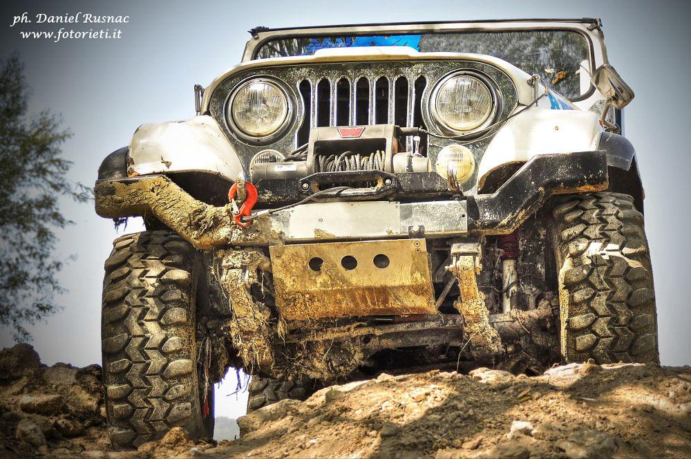 Photo in Vehicle #jeep #hdr #vehicle #veicolo #4x4 #off road #sport #motorsposrt #foto rieti #daniel rusnac #fotorieti #tonemapped