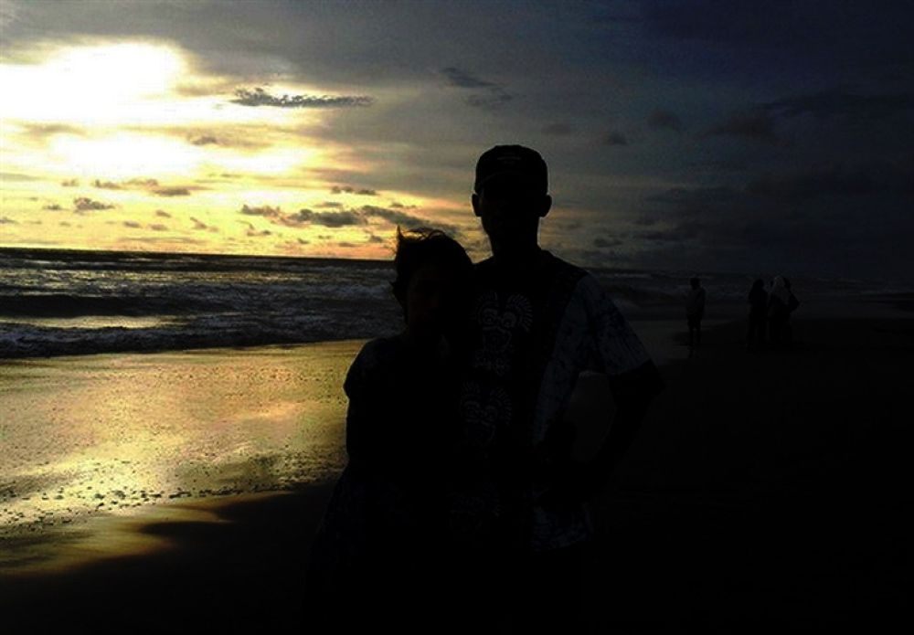 Photo in Random #beach #parangtritis