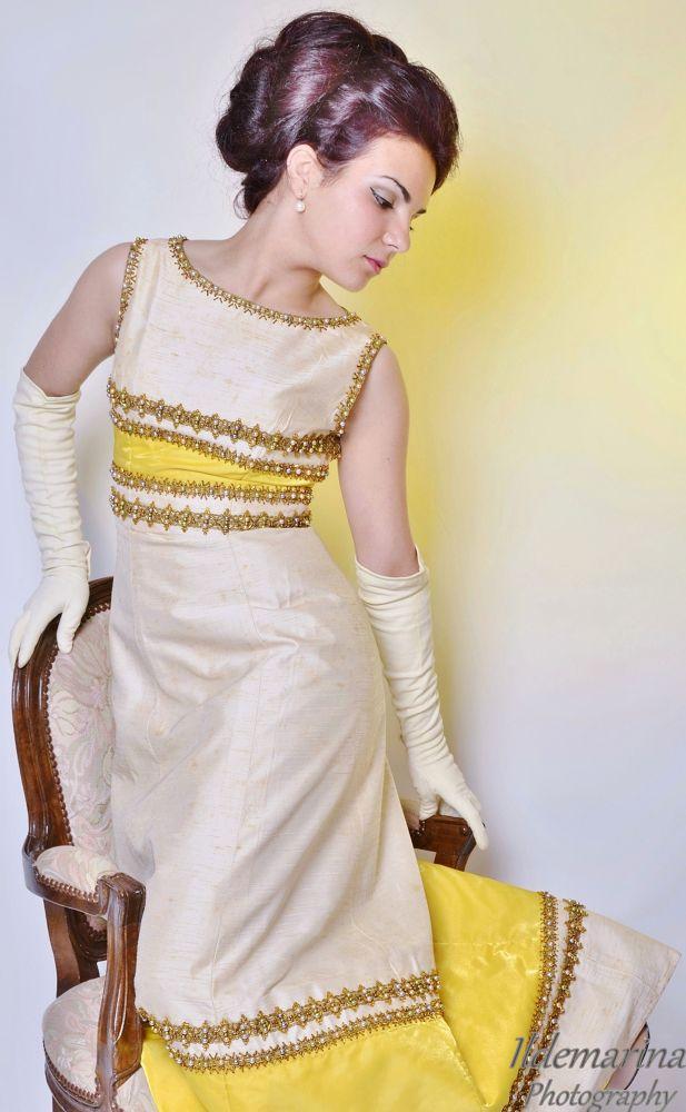 Photo in Random #sixties fashion