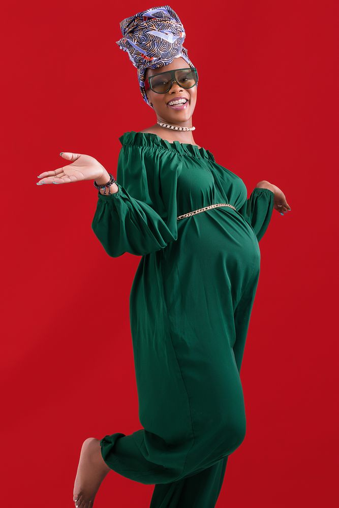 Photo in Portrait #antony trivet photography _ cr #baby bump #matenity #pregnancy #happy #joy