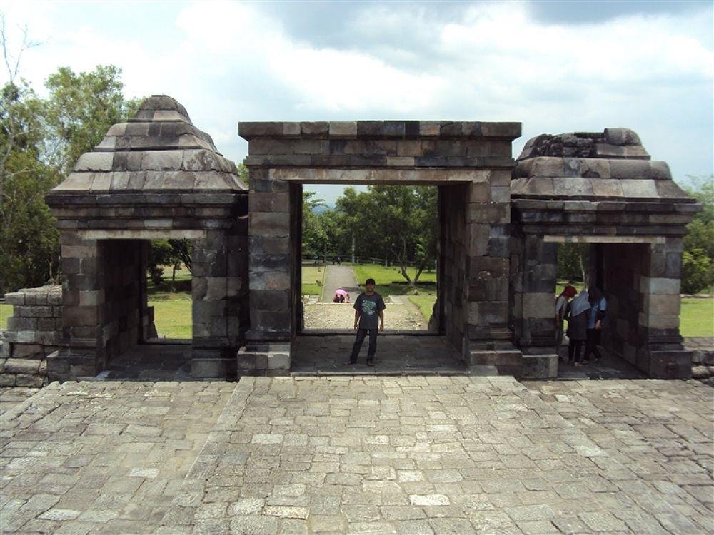 Photo in Random #temple #putri #boko