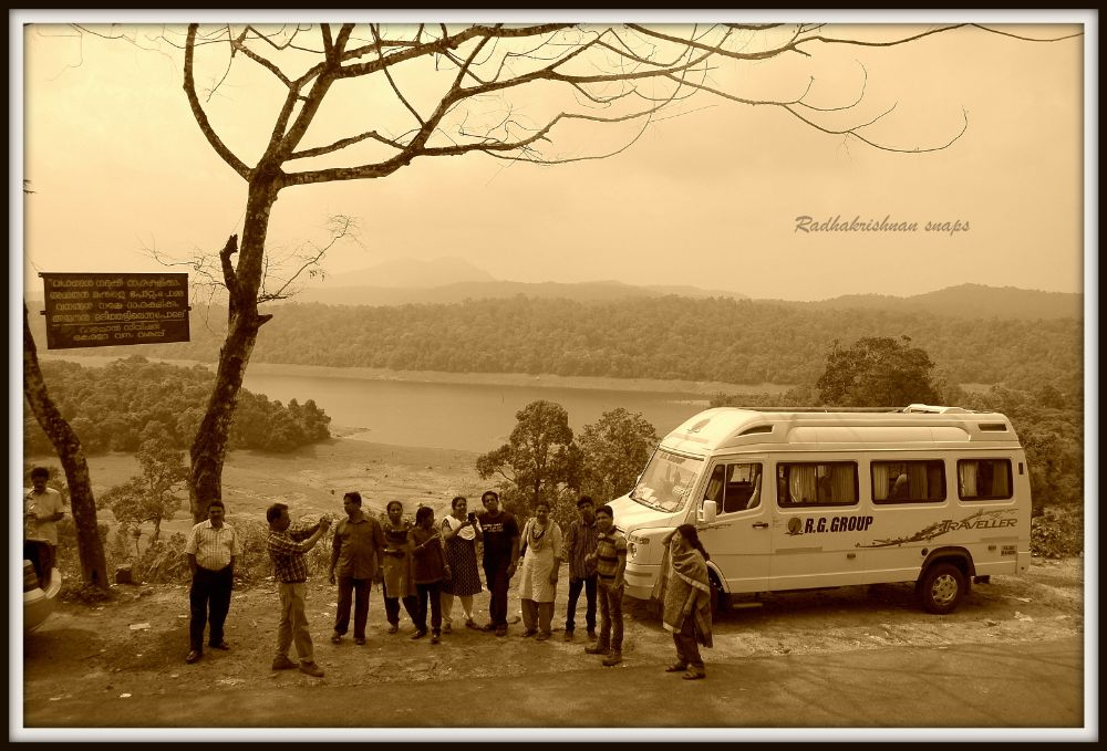 Photo in Travel #trip #travel #vazhachal #river #tour #photo session #break #nature
