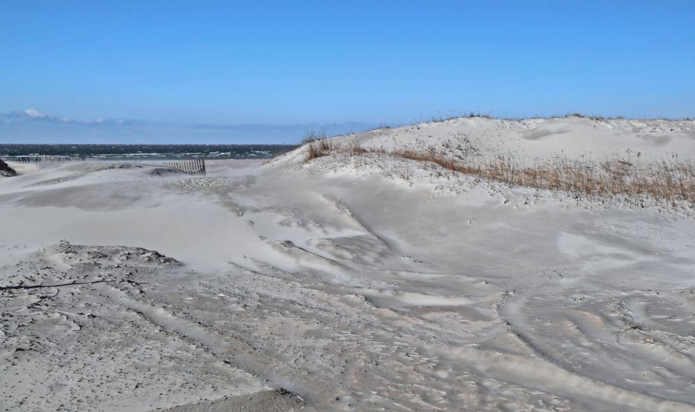Photo in Landscape #landscape #sea and sand #nature