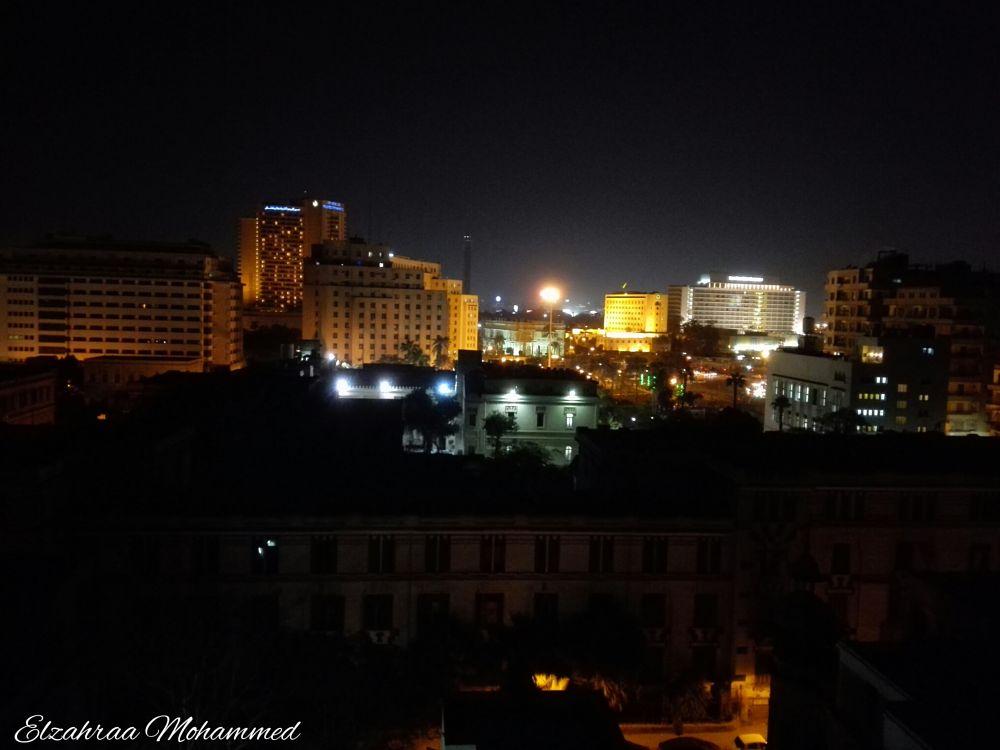Photo in Random #tahrer #square #cairo #egypt