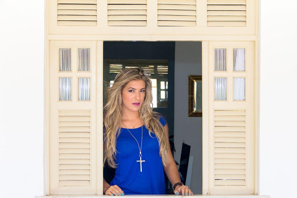 Photo in Portrait #beauty #beautiful #portrait #profile #window #photobook #model #makeup #topmodel #girl #young #woman #female