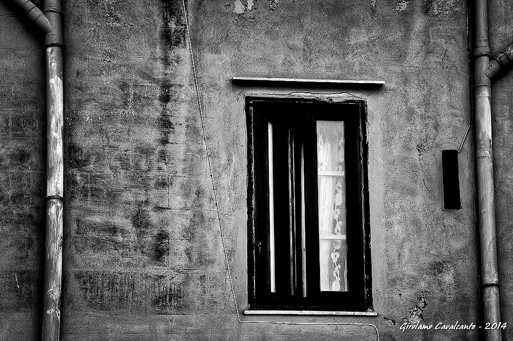 Photo in Cityscape #city #window #old