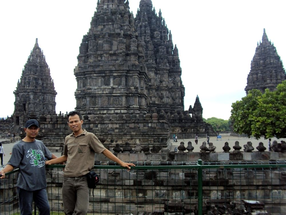 Photo in Random #temple #prambanan