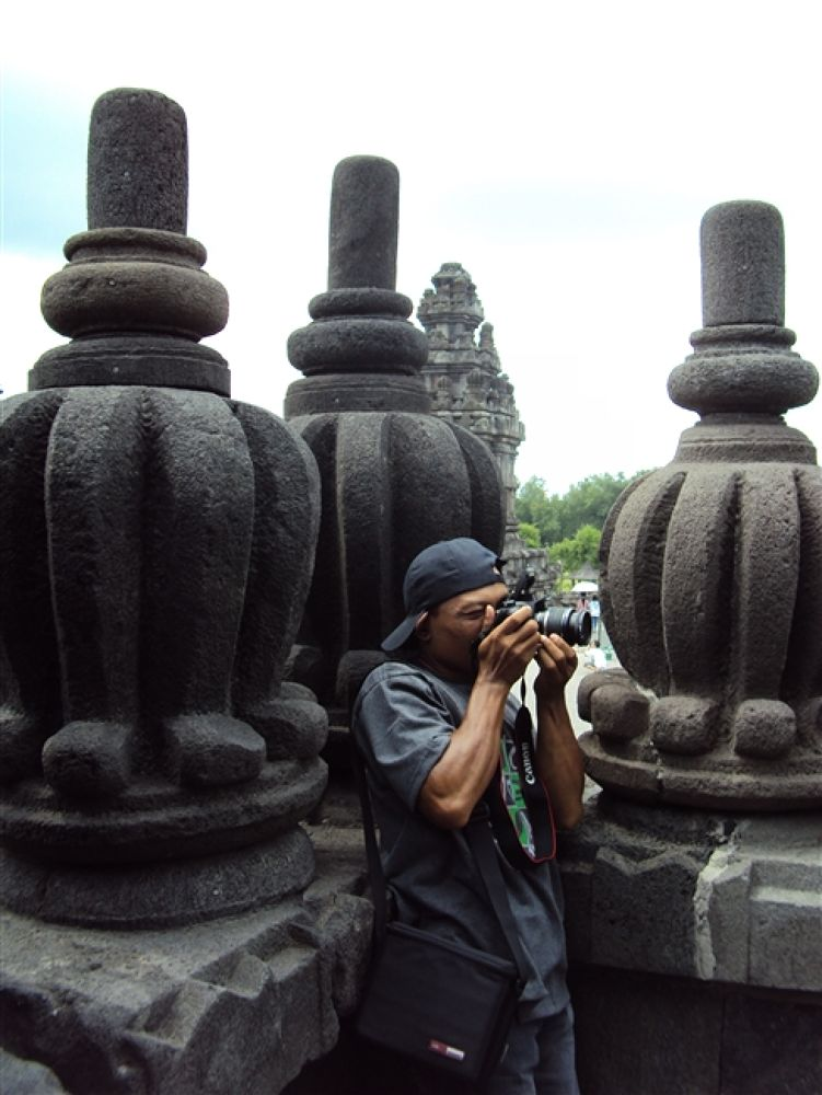 Photo in Random #temple #prambanan