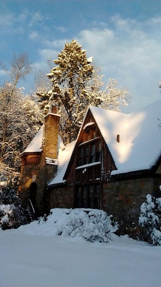 Photo in Landscape #wpi higgins houseworcester m #wpi higgins house #worcester massachusetts