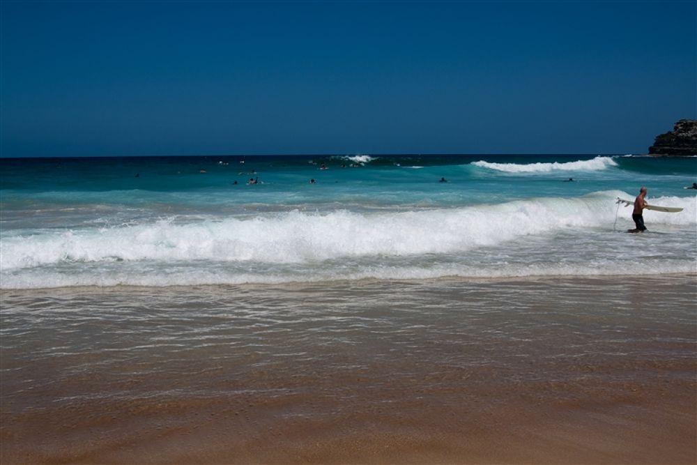Photo in Random #beach #bondi
