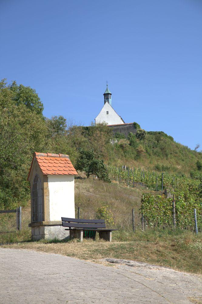 Photo in Landscape #kapelle #wurmlingen #st. remigius #graf anselm von calw