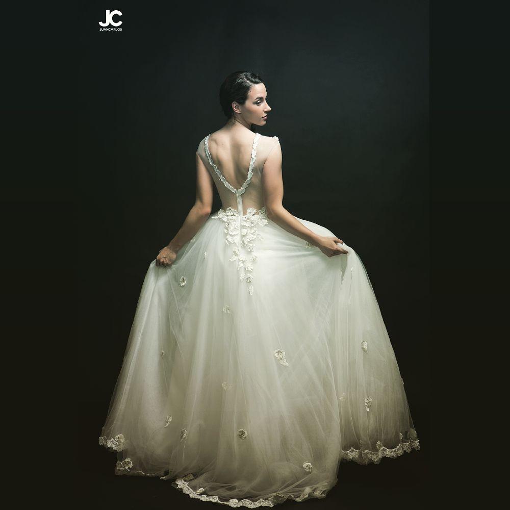 Photo in Fashion #fashion #oregon #bridal #dress #wedding