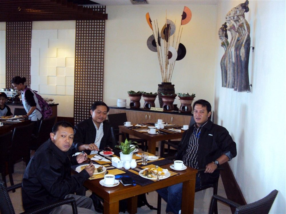 Photo in Random #hotel #resto #saphir