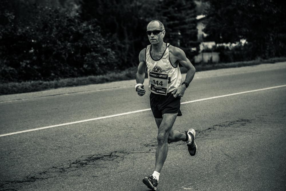 Photo in People #canon #sport #marathon