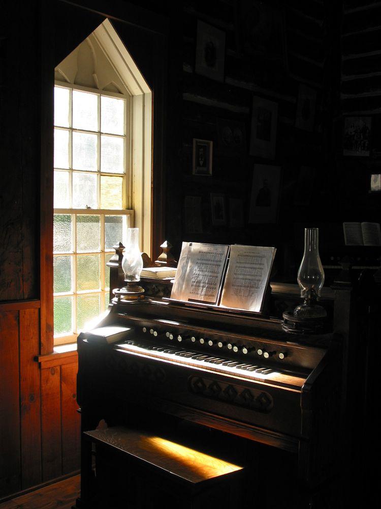 Photo in Vintage #music #organ #vintage
