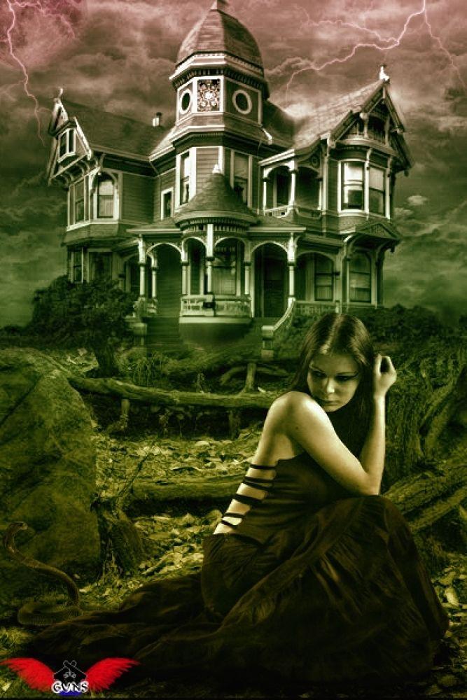 Photo in Random #scare