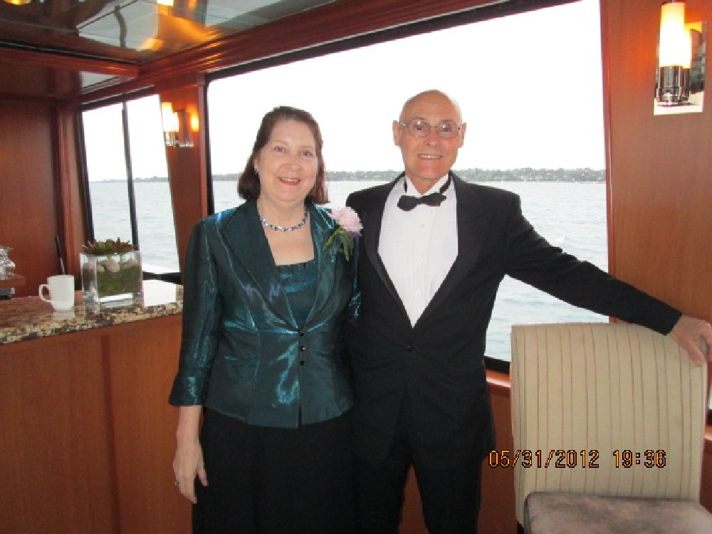 Photo in People #boat ride #chaperons #senior boat trip