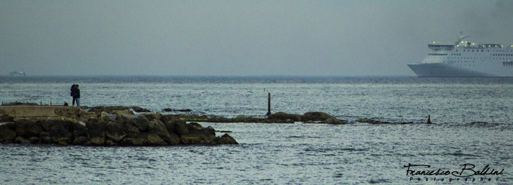 Photo in Random #sea #love #lovers #ship