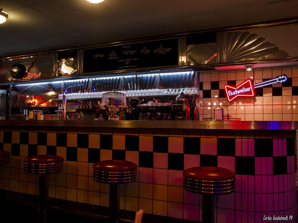 Photo in Random #bar #city #fifty #sixty