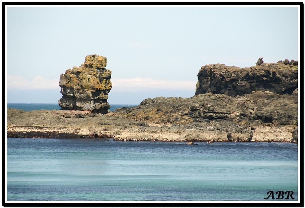 Photo in Landscape #sea #rock #water