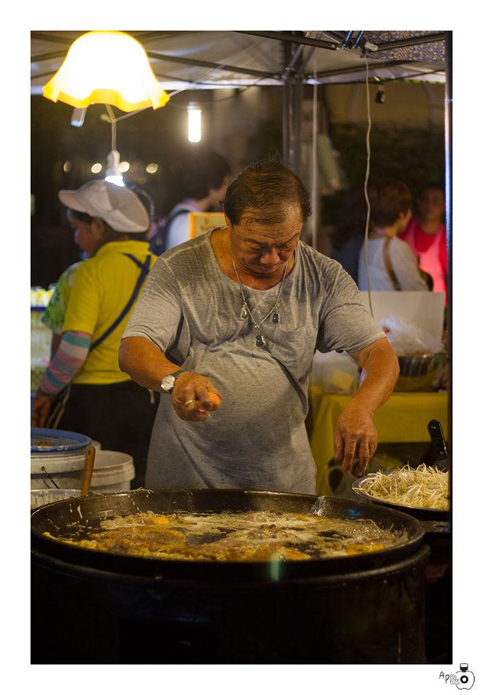 Photo in Random #rattanakosin festival