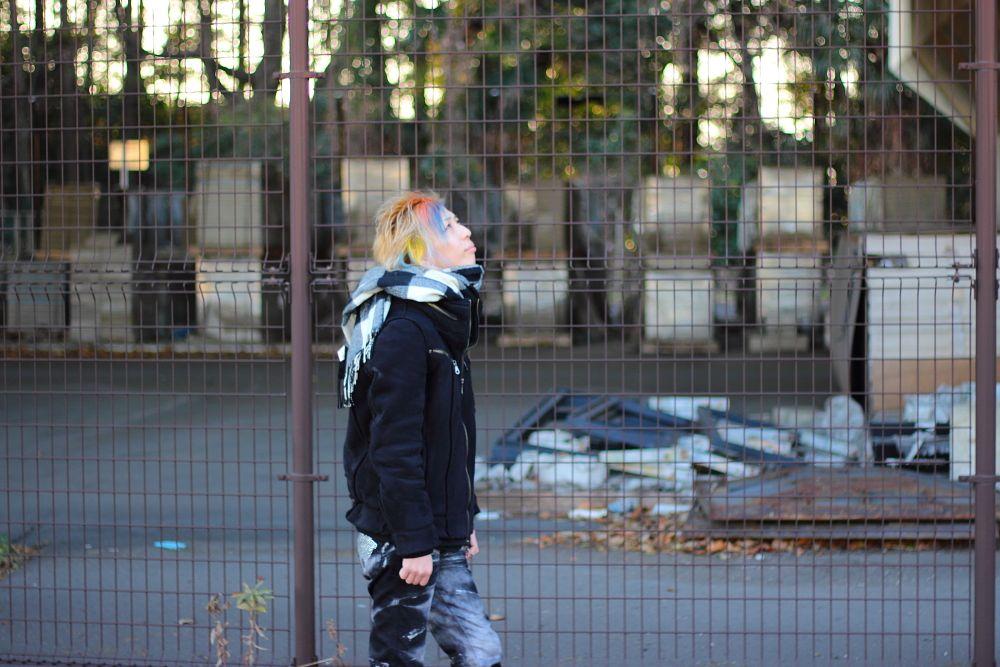 Photo in Portrait #photographer #photography #canon #japan #art #portrait #boyish