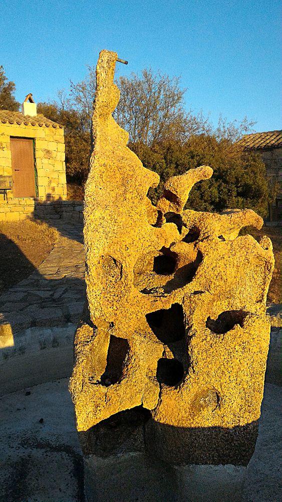 Photo in Rural #granite #rural #dawn #sardinia