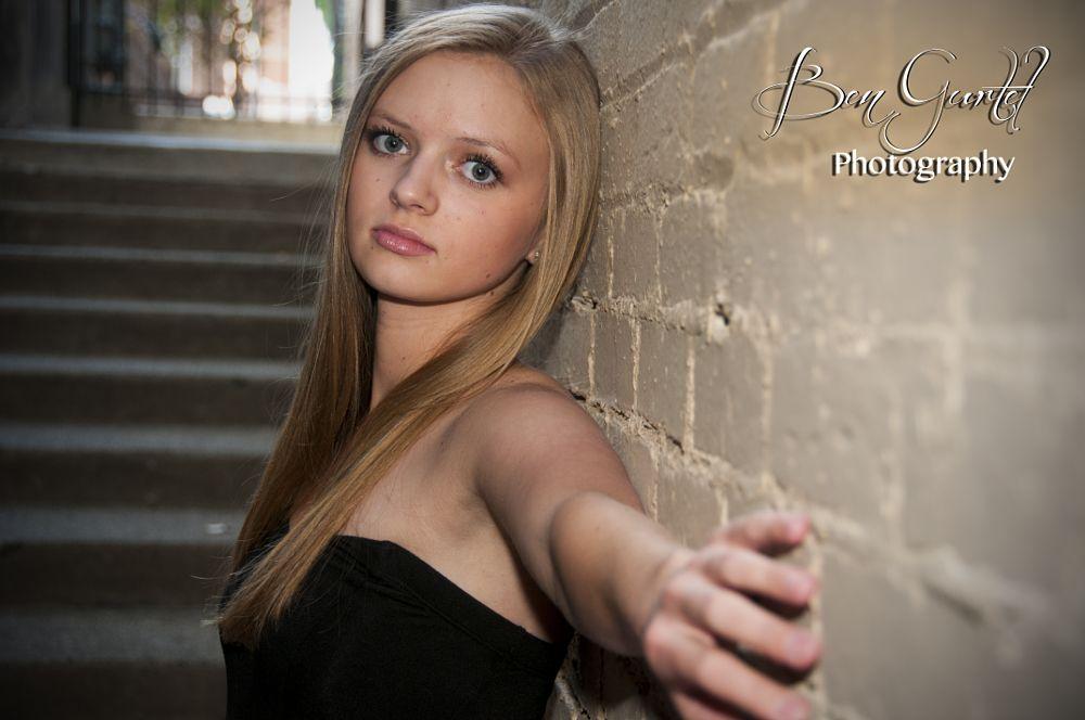 Photo in Portrait #senior pictures #portraits #people